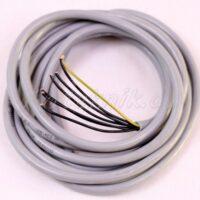 7x1,5-kabel [Fyrteknik]